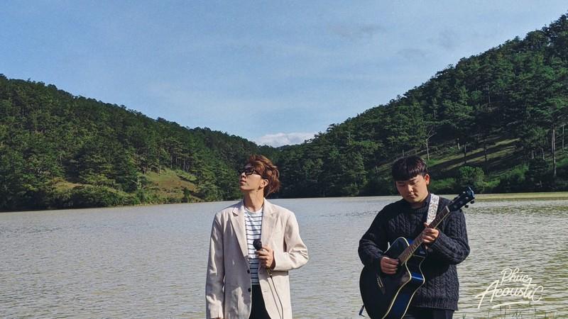 Sau mini show, Tăng Phúc lại chơi lớn với âm nhạc - ảnh 1