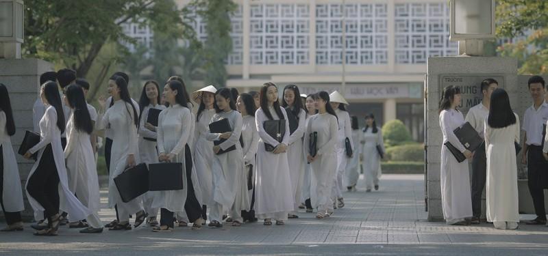 'Mắt biếc' hé lộ clip hậu trường bối cảnh tuyệt đẹp  - ảnh 2