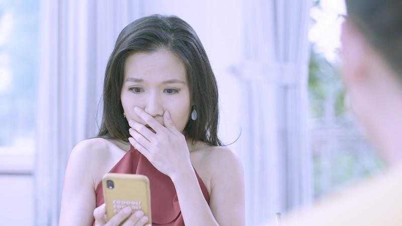 Trách móc mẹ cứ đi đi cậu ấm Tuấn Du khiến khán giả ngạc nhiên - ảnh 1