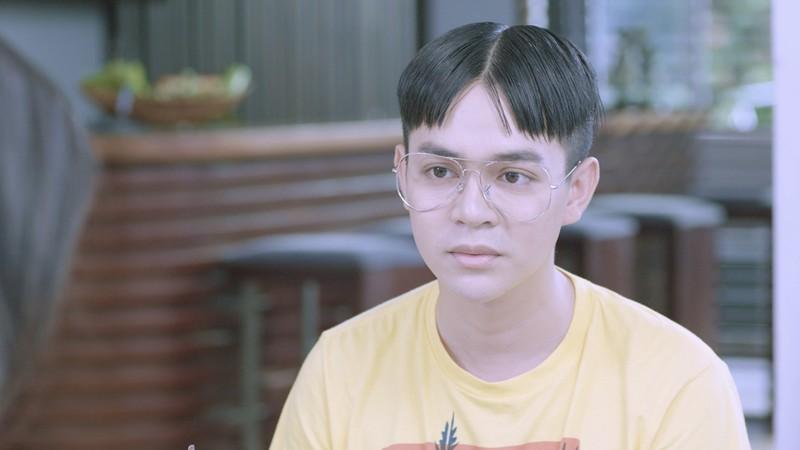 Trách móc mẹ cứ đi đi cậu ấm Tuấn Du khiến khán giả ngạc nhiên - ảnh 2