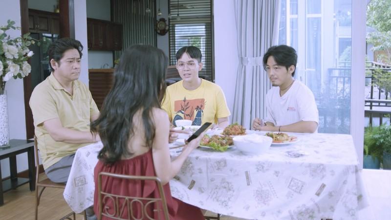 Trách móc mẹ cứ đi đi cậu ấm Tuấn Du khiến khán giả ngạc nhiên - ảnh 5