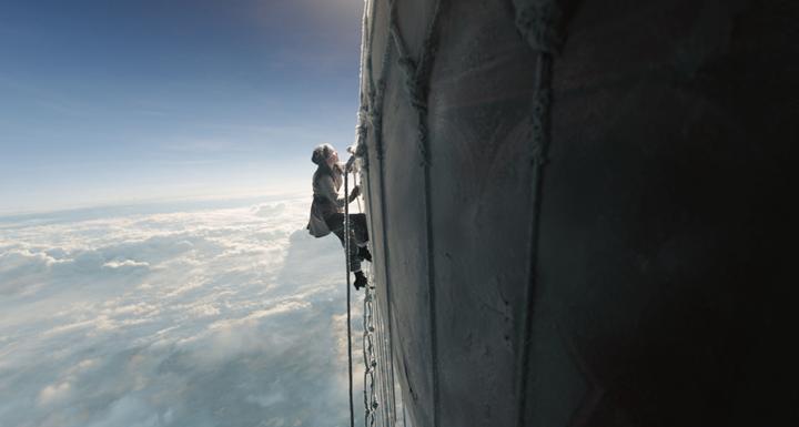 Kẻ du hành trên mây và 5 lý do đầy thuyết phục khó lòng bỏ qua - ảnh 5