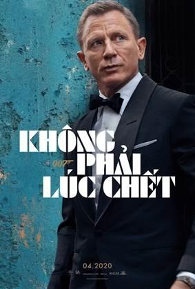 Daniel Craig tái xuất ngoạn mục trong trailer của bom tấn 007 - ảnh 7