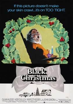Điểm mặt những bộ phim kinh dị trong đêm Giáng sinh  - ảnh 1