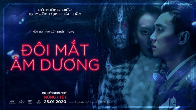 Thu Trang bất ngờ công bố phim kinh dị tết  - ảnh 2