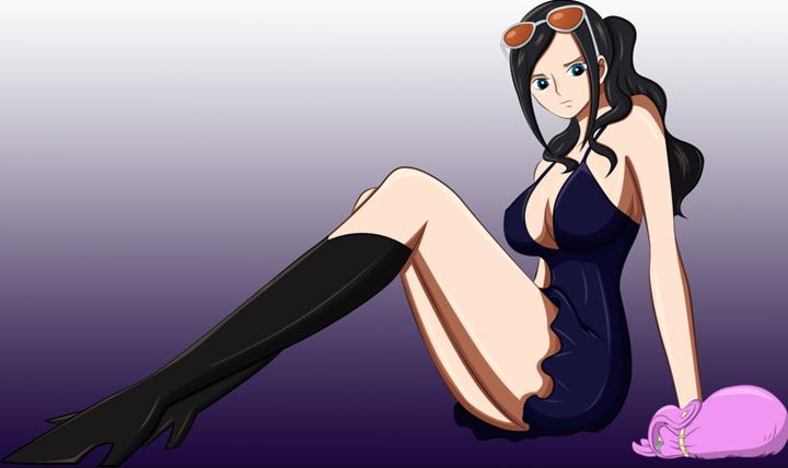 Những kiều nữ sẽ góp mặt trong One Piece Stampede - ảnh 3