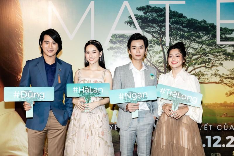 Phan Mạnh Quỳnh làm nhạc cho Mắt biếc khi chưa xem phim  - ảnh 5