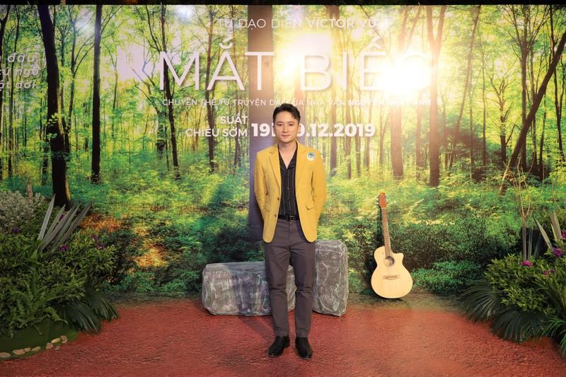 Phan Mạnh Quỳnh làm nhạc cho Mắt biếc khi chưa xem phim  - ảnh 3