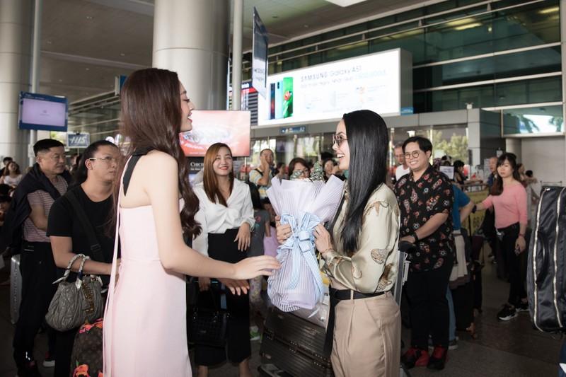 Tiết lộ lí do Hoa hậu Megan Young đến Việt Nam - ảnh 1