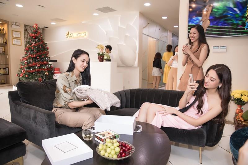 Tiết lộ lí do Hoa hậu Megan Young đến Việt Nam - ảnh 5