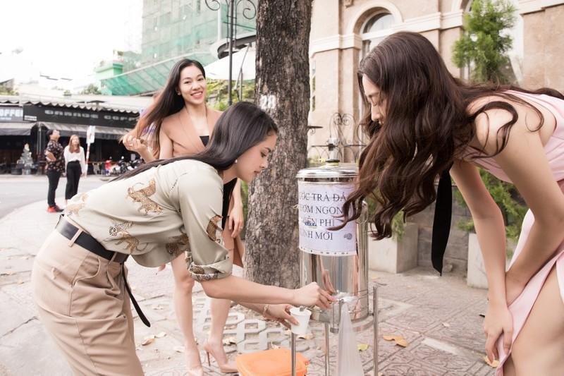 Tiết lộ lí do Hoa hậu Megan Young đến Việt Nam - ảnh 3
