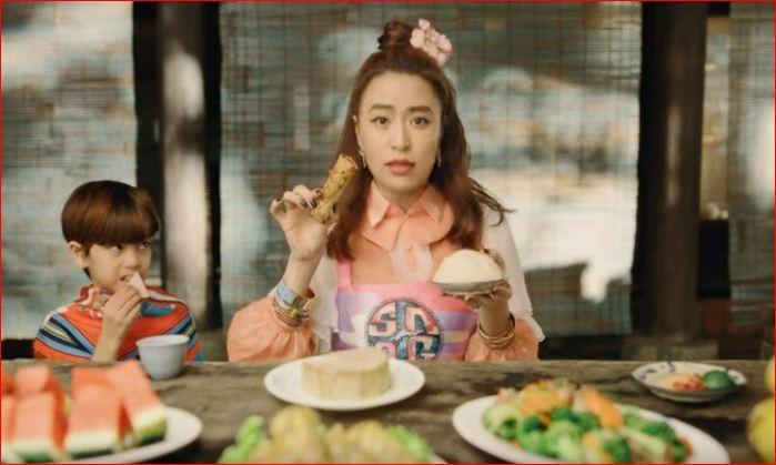Hoàng Thùy Linh tung MV Duyên âm sau 2 ngày top 3 trending   - ảnh 3