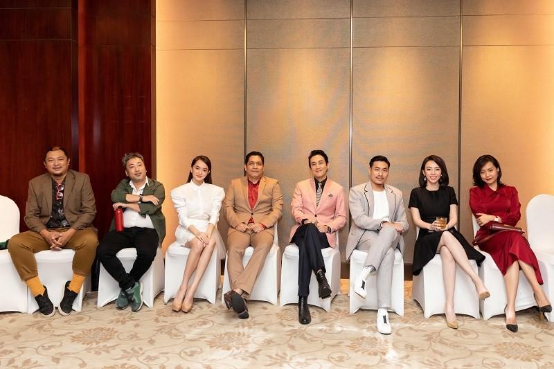 Kaity Nguyễn trở lại địa hạt điện ảnh qua dự án siêu khủng - ảnh 3