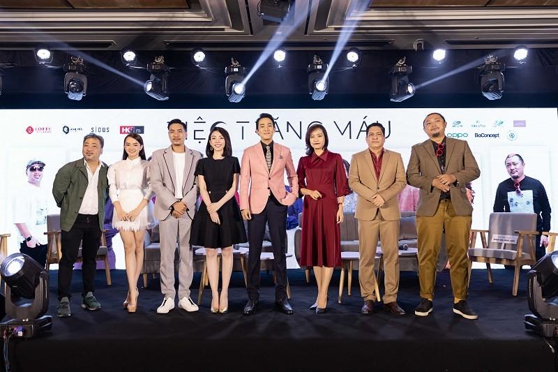 Kaity Nguyễn trở lại địa hạt điện ảnh qua dự án siêu khủng - ảnh 1