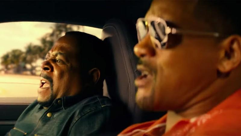Will Smith và Martin Lawrence nối lại tình xưa sau 17 năm - ảnh 5