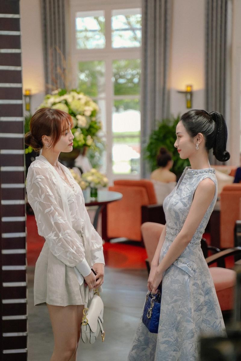Jun Vũ đối đầu với Lan Ngọc trong Gái già lắm chiêu 3 - ảnh 1