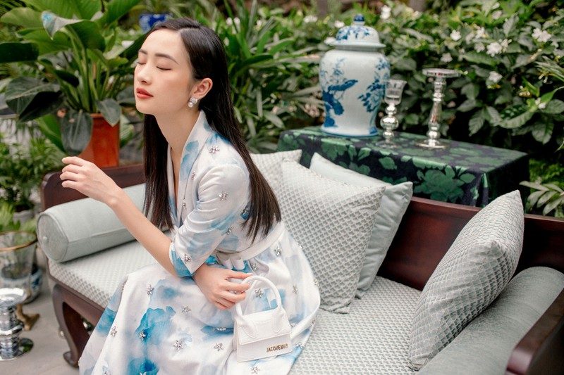 Jun Vũ đối đầu với Lan Ngọc trong Gái già lắm chiêu 3 - ảnh 5