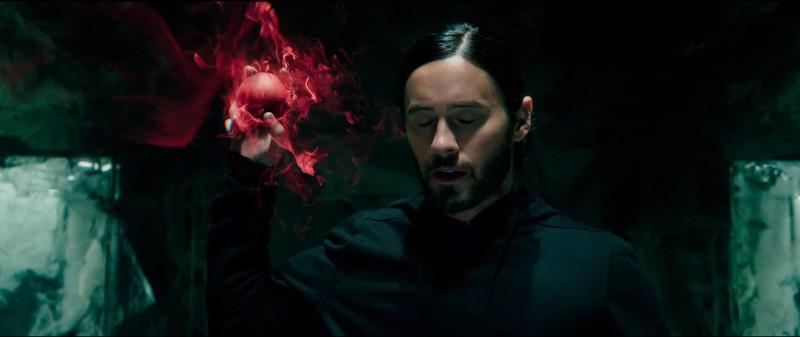 Bom tấn Morbius hé lộ teaser trailer cực phẩm mới sau Venom - ảnh 4