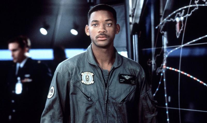 Những loạt bom tấn để đời sau 30 năm diễn xuất của Will Smith - ảnh 4