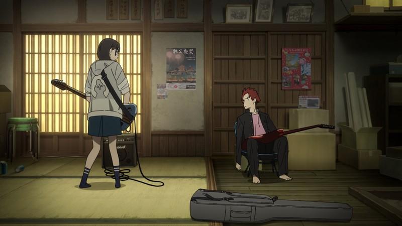 Her blue sky tác phẩm anime được cha đẻ Your Name khen ngợi - ảnh 3