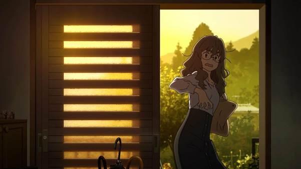 Her blue sky tác phẩm anime được cha đẻ Your Name khen ngợi - ảnh 2