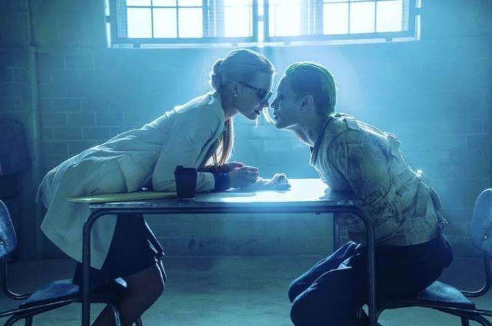 Harley Quinn và hàng loạt mối tình ngang trái không ngờ  - ảnh 2