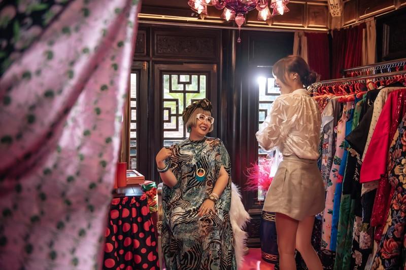 Bật mí về loạt trang phục xuất hiện trong Gái già lắm chiêu 3 - ảnh 8