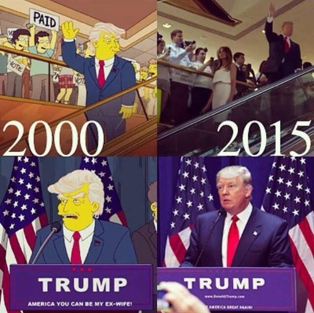 Tác giả truyện tranh Simpson's tiên đoán về đại dịch Corona  - ảnh 10