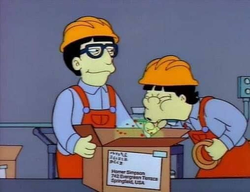 Tác giả truyện tranh Simpson's tiên đoán về đại dịch Corona  - ảnh 11