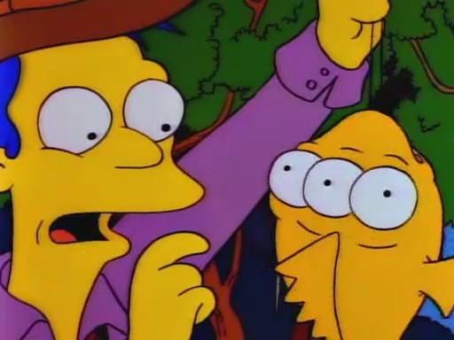 Tác giả truyện tranh Simpson's tiên đoán về đại dịch Corona  - ảnh 5