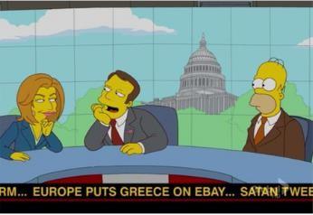 Tác giả truyện tranh Simpson's tiên đoán về đại dịch Corona  - ảnh 4