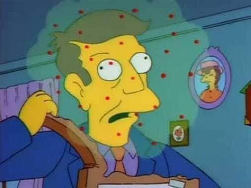 Tác giả truyện tranh Simpson's tiên đoán về đại dịch Corona  - ảnh 12