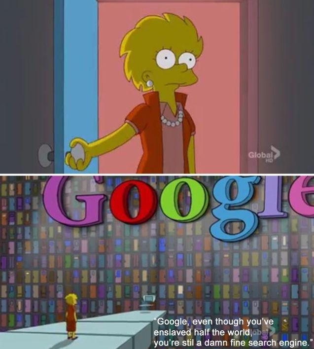 Tác giả truyện tranh Simpson's tiên đoán về đại dịch Corona  - ảnh 3