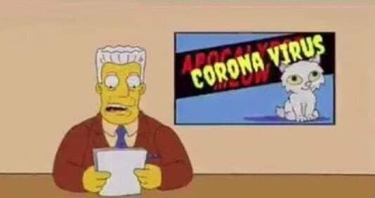 Tác giả truyện tranh Simpson's tiên đoán về đại dịch Corona  - ảnh 14