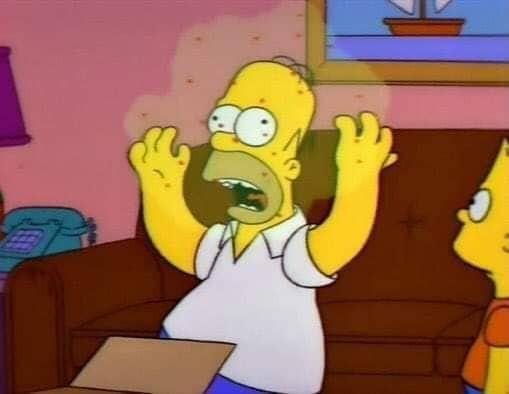 Tác giả truyện tranh Simpson's tiên đoán về đại dịch Corona  - ảnh 13