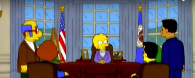Tác giả truyện tranh Simpson's tiên đoán về đại dịch Corona  - ảnh 9