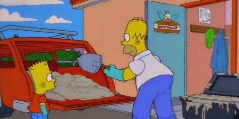 Tác giả truyện tranh Simpson's tiên đoán về đại dịch Corona  - ảnh 7