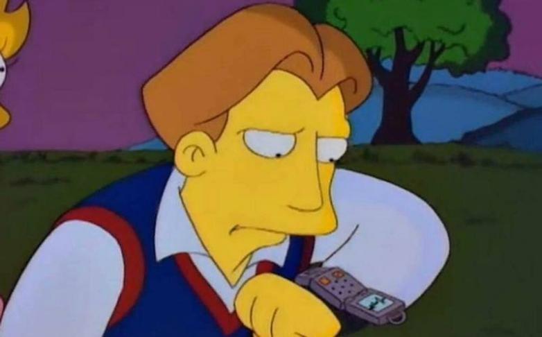 Tác giả truyện tranh Simpson's tiên đoán về đại dịch Corona  - ảnh 2