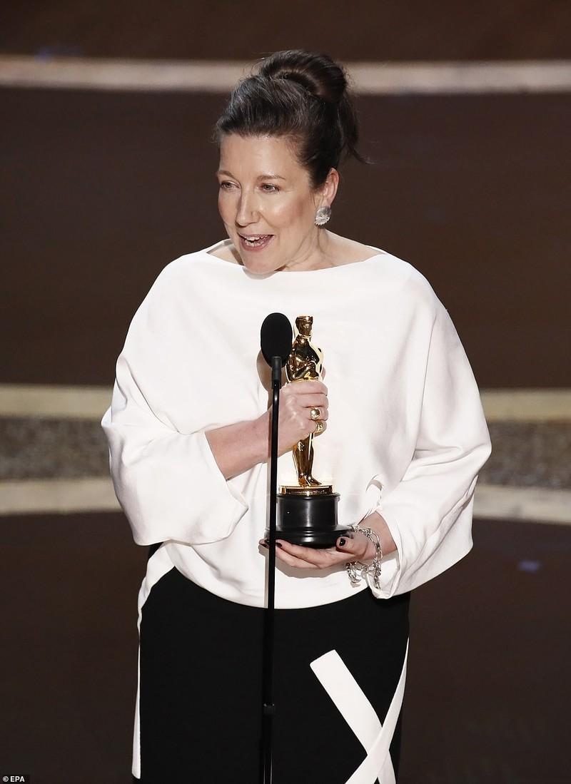 Little Women giành giải Oscar cho thiết kế phục trang đẹp nhất - ảnh 1