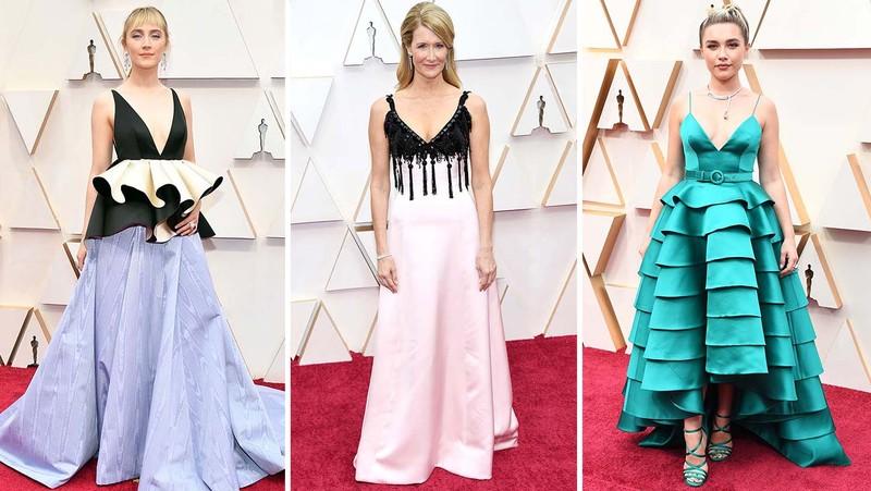 Little Women giành giải Oscar cho thiết kế phục trang đẹp nhất - ảnh 3
