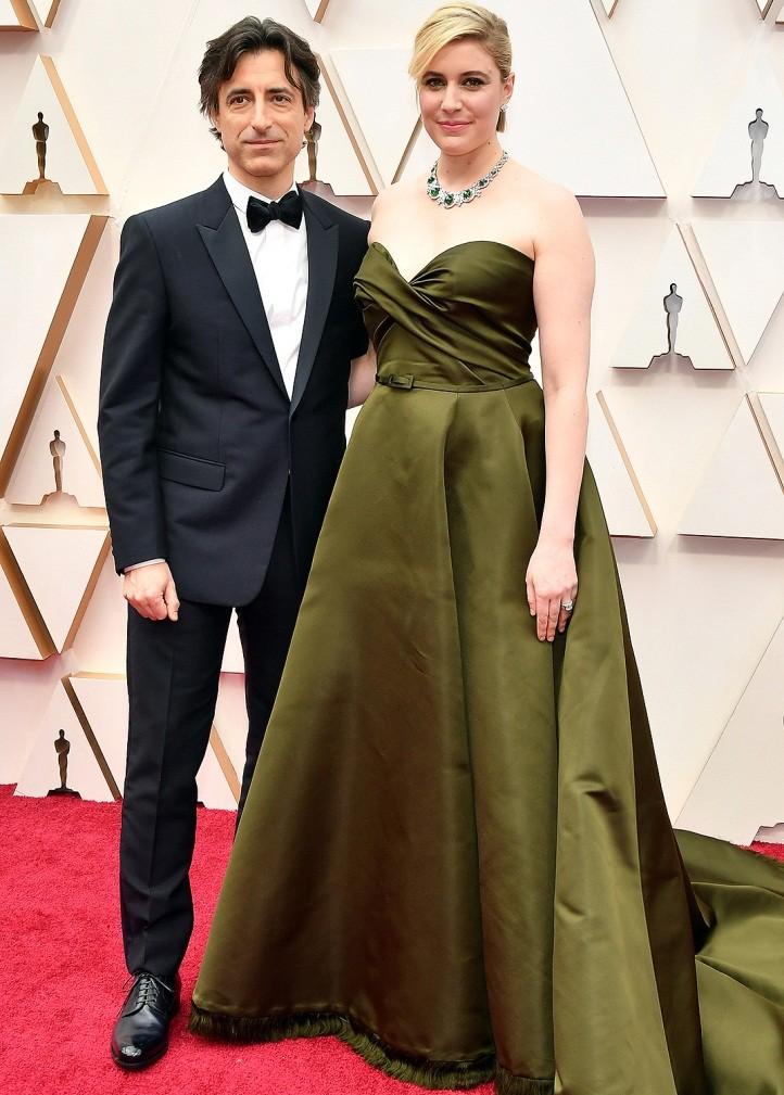 Little Women giành giải Oscar cho thiết kế phục trang đẹp nhất - ảnh 4