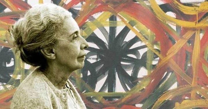Nise Da Silveira là ai mà được Google Doodle vinh danh