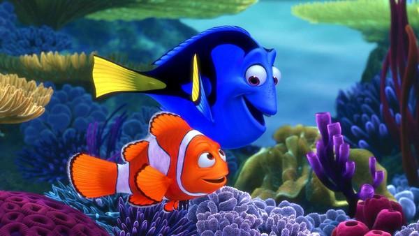 Cách mà Pixar lấy được cả nụ cười và nước mắt của khán giả - ảnh 1