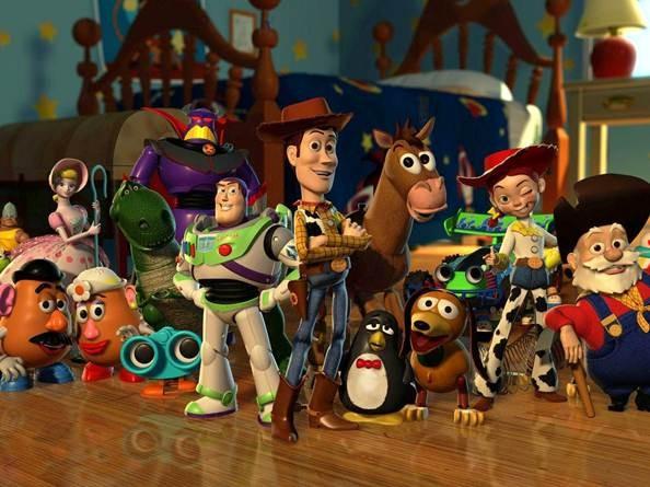 Cách mà Pixar lấy được cả nụ cười và nước mắt của khán giả - ảnh 4