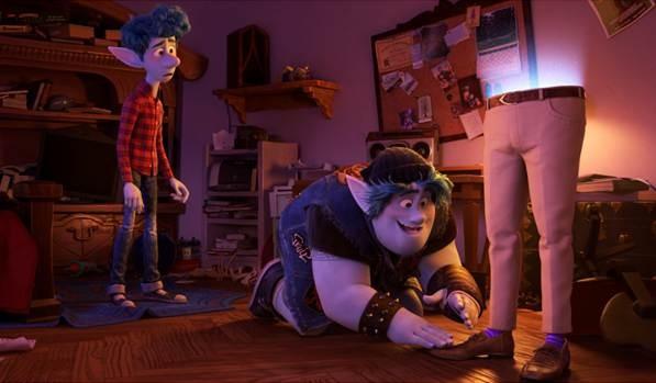 Cách mà Pixar lấy được cả nụ cười và nước mắt của khán giả - ảnh 5