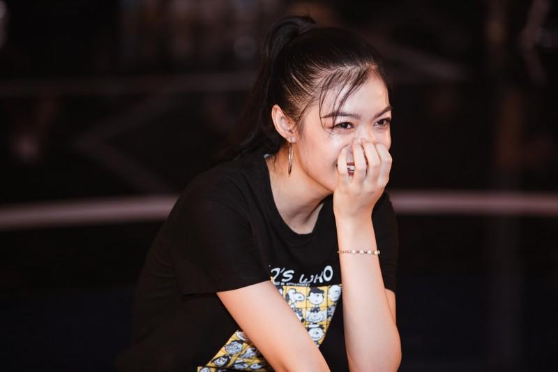 Trịnh Thăng Bình căng thẳng quát lớn khiến Kiều Loan bật khóc  - ảnh 5