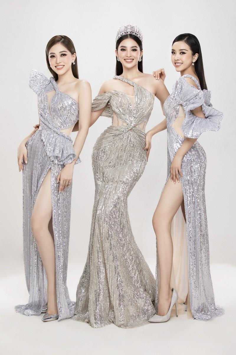 Chính thức khởi động cuộc thi Hoa hậu Việt Nam 2020 - ảnh 4