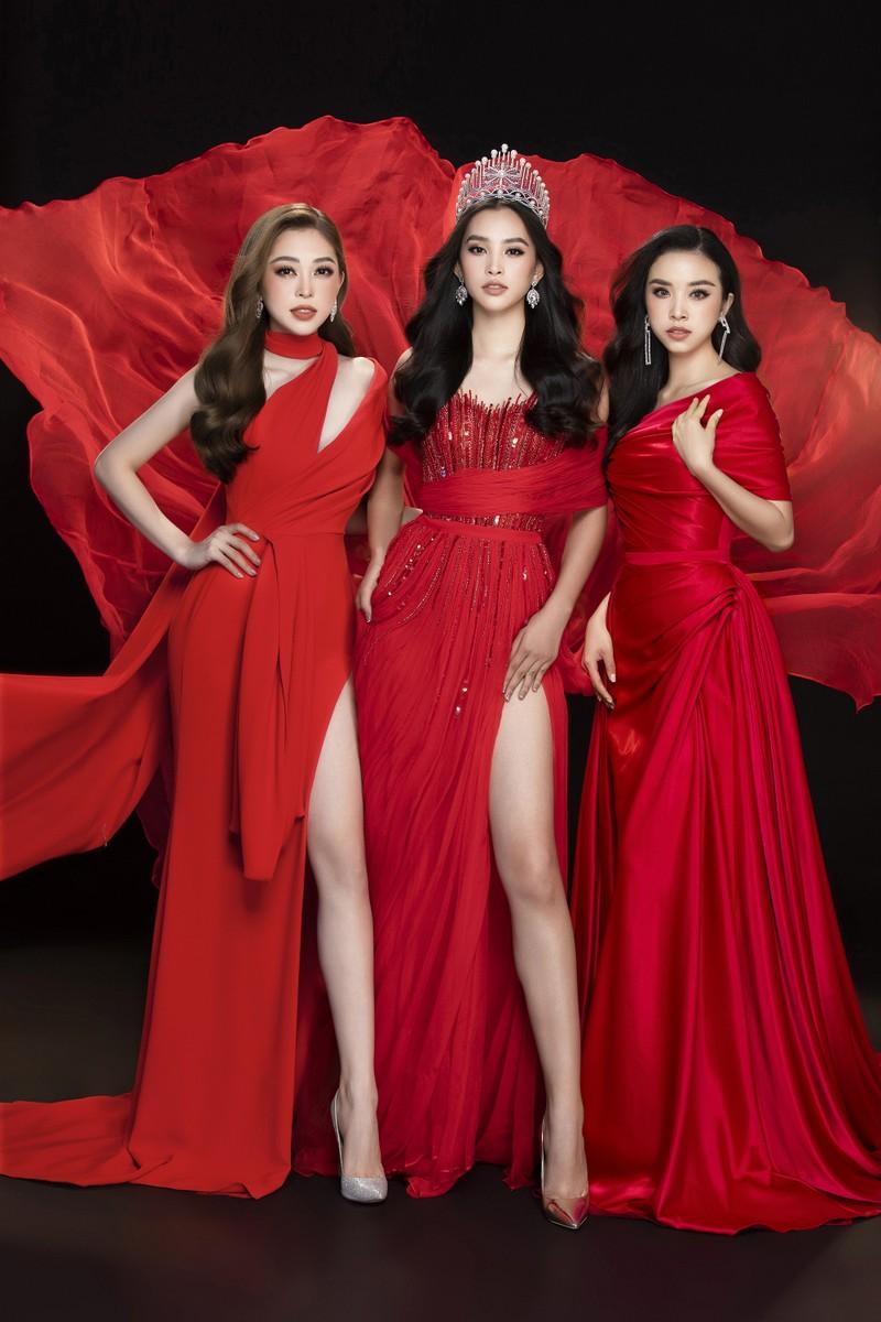 Chính thức khởi động cuộc thi Hoa hậu Việt Nam 2020 - ảnh 2