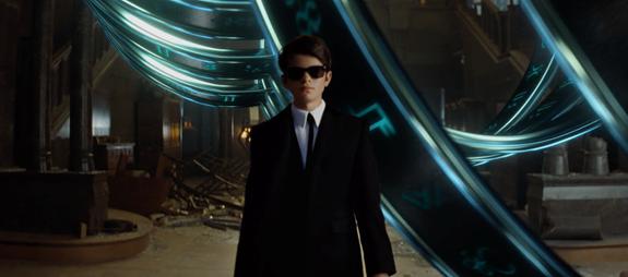 TP.HCM xuất hiện trong trailer đầu tiên phim viễn tưởng Mỹ  - ảnh 1