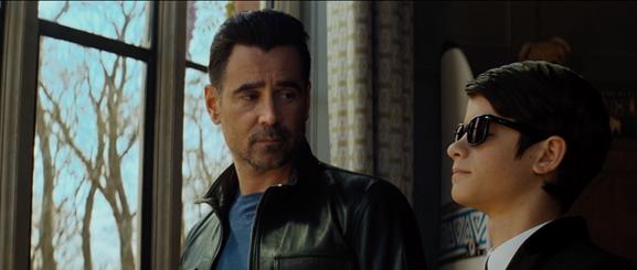 TP.HCM xuất hiện trong trailer đầu tiên phim viễn tưởng Mỹ  - ảnh 2